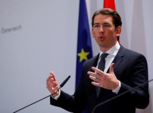 Αυστρία: Έξι στους δέκα αποθεώνουν την κυβέρνηση ένα χρόνο μετά την ορκωμοσία!