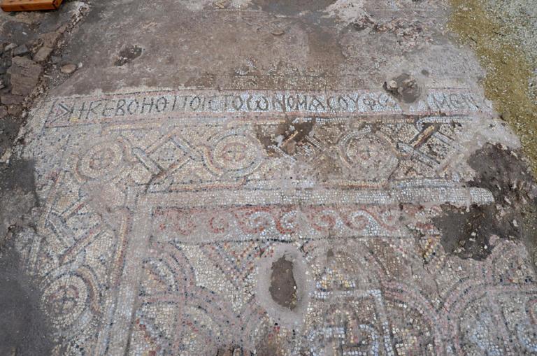 Δέος από τα ευρήματα της ανασκαφής στην Κύπρο [pics] | Newsit.gr