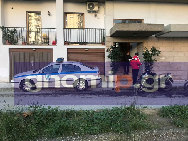 Πάτρα: Δέκα μέρες νεκρό είναι το ζευγάρι που βρέθηκε σε διαμέρισμα! | Newsit.gr