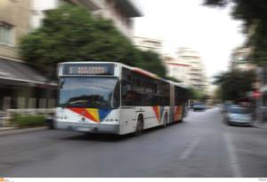 Θεσσαλονίκη: Ο οδηγός του λεωφορείου δεν έμεινε απαθής στα κλάματα ενός 5χρονου παιδιού!
