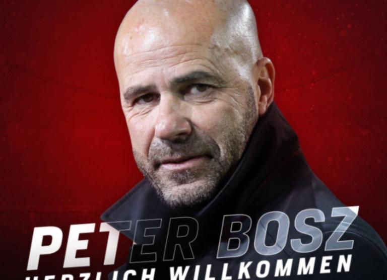 Αυτός είναι ο νέος προπονητής του Ρέτσου   Newsit.gr