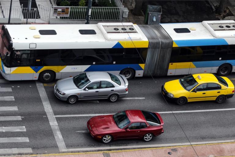Προσοχή: Έτσι θα κινηθούν μετρό, ηλεκτρικός, λεωφορεία και τρόλεϊ τα Χριστούγεννα και την Πρωτοχρονιά | Newsit.gr