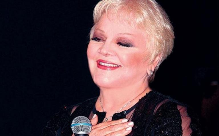 Δύσκολες ώρες για την Μαίρη Λίντα – Στο Γηροκομείο Αθηνών βρίσκεται τις τελευταίες δυο εβδομάδες | Newsit.gr