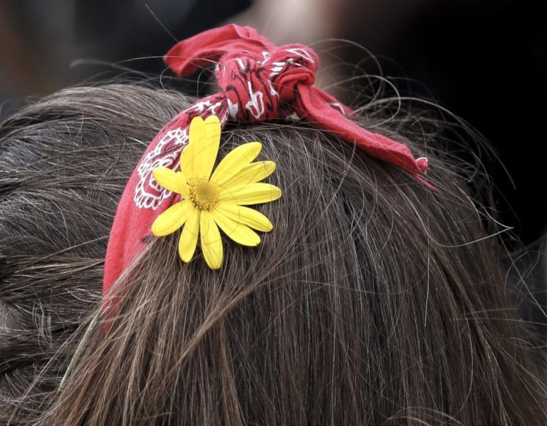 Ρόδος: Το τσιμπιδάκι στα μαλλιά έκρυβε ένα ανατριχιαστικό μυστικό – Πάγωσαν όταν άκουσαν την περιγραφή της!   Newsit.gr