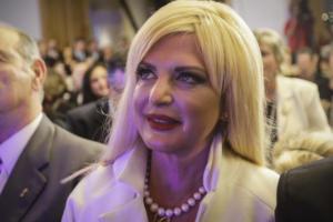 Μαρίνα Πατούλη: Και επίσημα υποψήφια δήμαρχος Αμαρουσίου – «Ουδέν σχόλιο» από τη ΝΔ