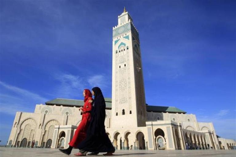 Έσφαξαν δύο τουρίστριες στο Μαρόκο | Newsit.gr