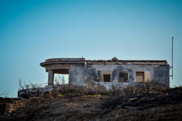 Συγκλονίζουν οι πυρόπληκτοι από το Μάτι: Ρημάζουν τα σπίτια μας | Newsit.gr