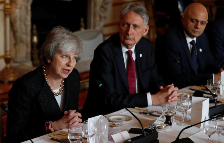 Αποκάλυψη Telegraph: Ο Βρετανός υπουργός Οικονομικών δεν έχει εκταμιεύσει τα κονδύλια που απαιτούνται για το Brexit | Newsit.gr