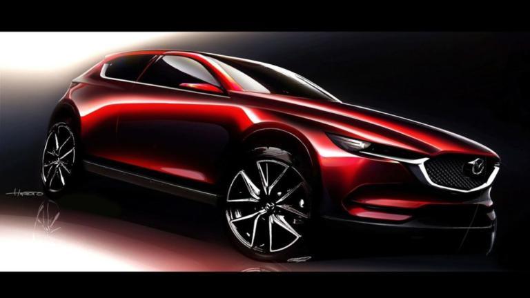 Η Mazda ετοιμάζει το πρώτο ηλεκτρικό της αυτοκίνητο | Newsit.gr