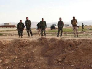 Ιράκ: Το ISIS έφυγε… η φρίκη παραμένει – Αποκαλύφθηκε νέος ομαδικός τάφος