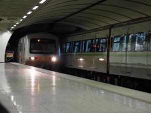 Κλειστός ο σταθμός του Μετρό στο Σύνταγμα από τις 12:00