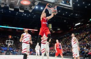 Euroleague: «Σφαλιάρα» για τη Μιλάνο με μοιραίο Τζέιμς! Αποτελέσματα και κατάταξη [vid, pic]