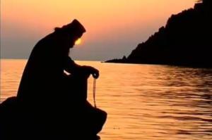 Γιατί αλλάζει όνομα κάποιος που γίνεται μοναχός