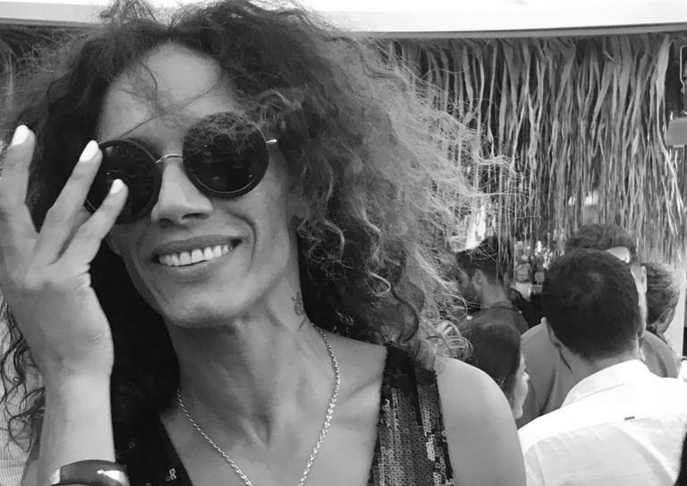 My Style Rocks: Ποια είναι η Ναντίν Ανζάουι που αποχώρησε οικειοθελώς από το ριάλιτι μόδας;
