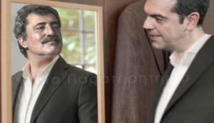 ΝΔ: Έκαναν… εικόνα το «στο ύφος του Πολάκη αντανακλάται το ήθος του Τσίπρα»