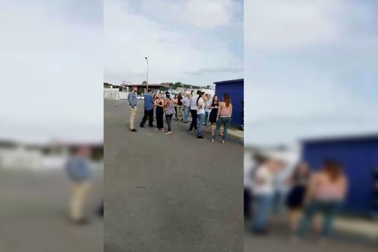 Νέος σεισμός στη Νέα Καληδονία! Σε ισχύ η προειδοποίηση για τσουνάμι | Newsit.gr
