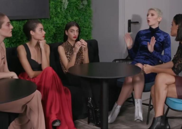GNTM: Η νέα κόντρα που ξεσπά στο σπίτι και η παρουσιάστρια που… εισβάλει στο reality μόδας! [video] | Newsit.gr