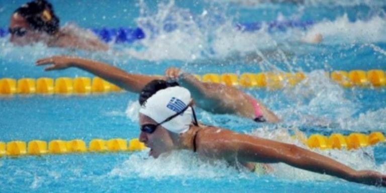 Στα ημιτελικά με πανελλήνιο ρεκόρ η Άννα Ντουντουνάκη! | Newsit.gr