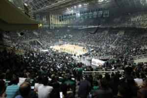Euroleague: Το Final Four επιστρέφει στην Αθήνα! Συμφωνία για ΟΑΚΑ