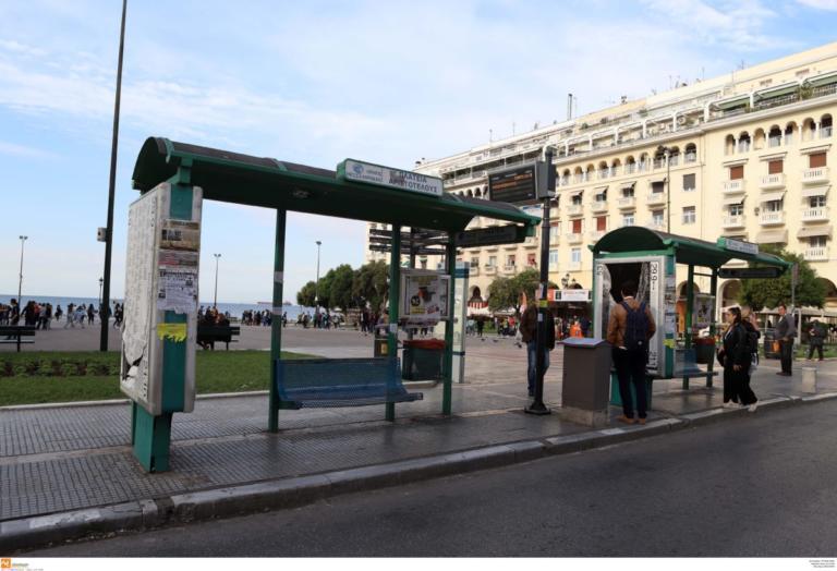 Θεσσαλονίκη: Νωρίτερα απόψε τα τελευταία δρομολόγια του ΟΑΣΘ