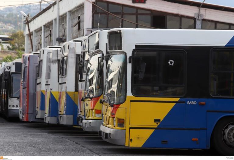 """Θεσσαλονίκη: Η απάντηση του ΟΑΣΘ περί ρατσιστικών φαινομένων σε λεωφορεία – """"Είναι προβοκατόρικες ενέργειες""""!   Newsit.gr"""