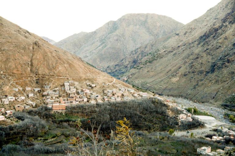 Μαρόκο: Τζιχαντιστές οι ύποπτοι για την δολοφονία των τουριστριών στο Όρος Άτλας   Newsit.gr