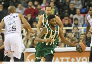 """ΠΑΟΚ – Παναθηναϊκός: Πέρασε από τη Θεσσαλονίκη με Λάνγκφορντ το """"τριφύλλι""""!"""
