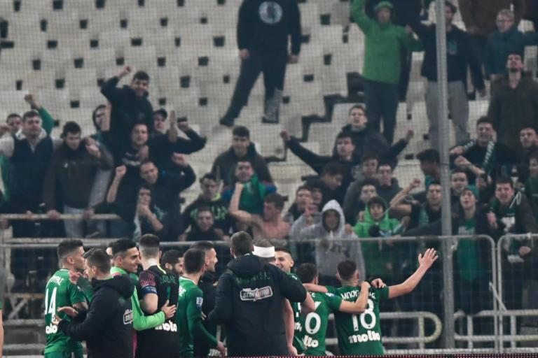 Κίνδυνος νέας τιμωρίας για Παναθηναϊκό και ΟΦΗ! Η ενημέρωση της Superleague | Newsit.gr