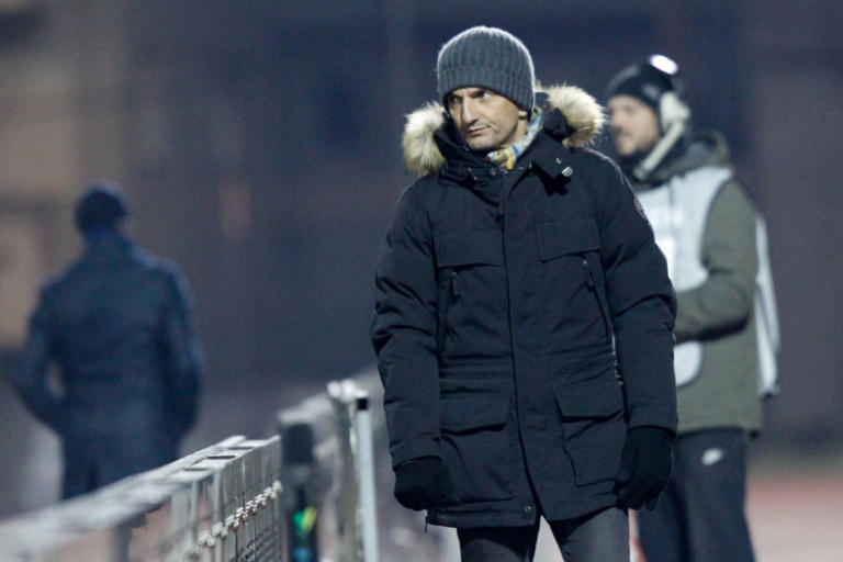 ΠΑΟΚ: Απίθανες δηλώσεις Λουτσέσκου! Γιατί φοράει συνέχεια τα ίδια ρούχα | Newsit.gr
