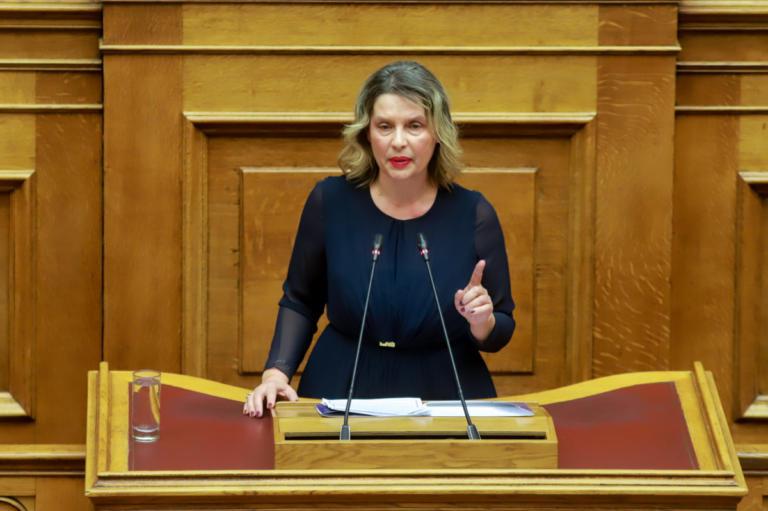 Παπακώστα: Το 2019 αποτελεί ορόσημα στη σύγχρονη ιστορία της χώρας   Newsit.gr