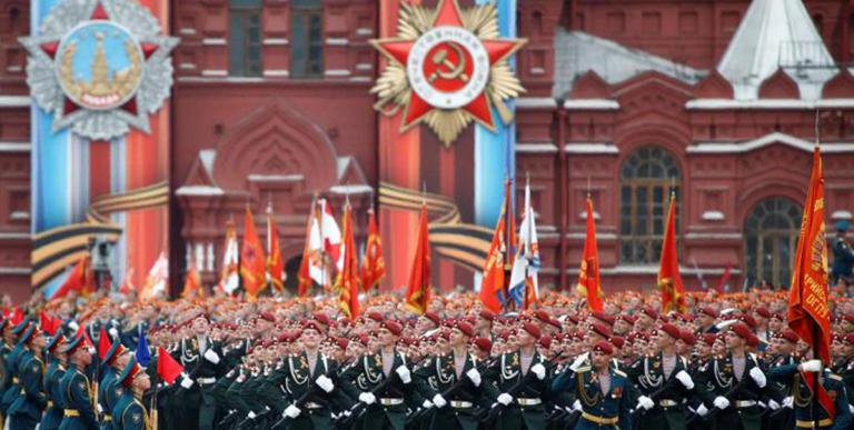 Ρωσία: Ακόμα περισσότεροι νοσταλγούν την Σοβιετική Ένωση! Αριθμός – ρεκόρ την τελευταία δεκαετία