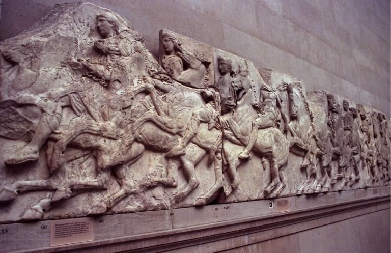 Ιστορική απόφαση ΟΗΕ! Ανοίγει ο δρόμος για την επιστροφή των μαρμάρων του Παρθενώνα!   Newsit.gr