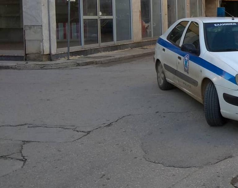 Χριστούγεννα στο δρόμο – Η επεισοδιακή έξωση σε μητέρα με τρία μικρά παιδιά   Newsit.gr