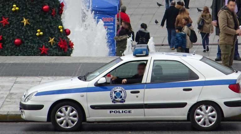 Σχεδίαζαν ληστείες και απαγωγές μες τα Χριστούγεννα! | Newsit.gr
