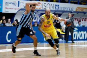 Basket League: Συνέχισε τις υψηλές πτήσεις το Περιστέρι! Νίκες… πλέι οφ για Χολαργό κι Ήφαιστο