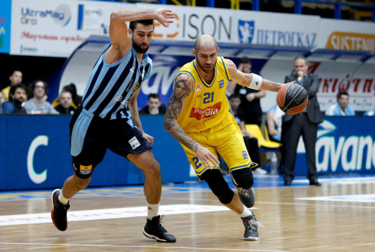 Basket League: Συνέχισε τις υψηλές πτήσεις το Περιστέρι! Νίκες… πλέι οφ για Χολαργό κι Ήφαιστο | Newsit.gr