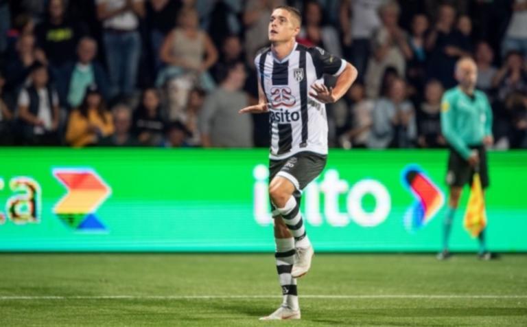 Επιβεβαίωσε για ΑΕΚ ο Πέτερσον! Τι είπε για τη μετεγγραφή του | Newsit.gr