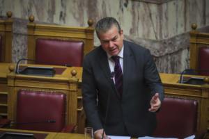 """Επίθεση Πετρόπουλου σε ΑΔΕΔΥ και αντιπολίτευση – Ομόφωνο """"ναι"""" για μη περικοπή στις συντάξεις!"""