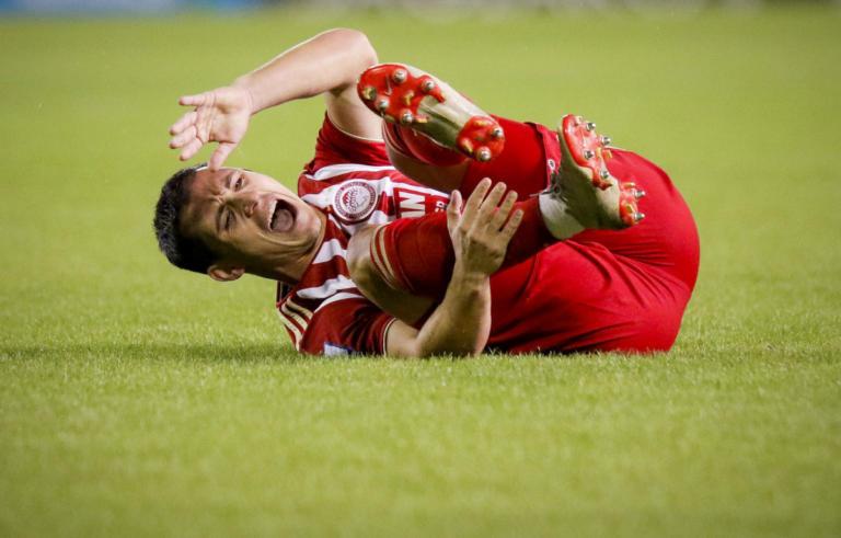 Σοκ στον Ολυμπιακό με Ποντένσε! Τα ματς που χάνει λόγω τραυματισμού | Newsit.gr