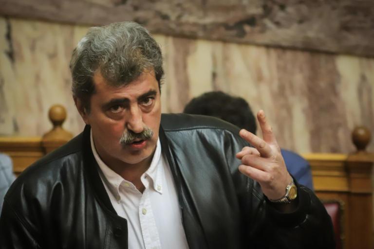Πολάκης κατά Σαλμά! Ο ΕΟΠΥΥ ζητά επιστροφή 276.000 ευρώ από εταιρεία που συμμετέχει η σύζυγός του! | Newsit.gr