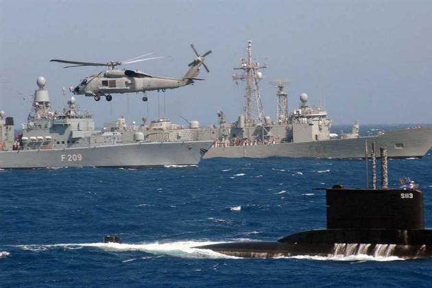 Σπαζοκεφαλιά το νέο πλοίο για το Πολεμικό Ναυτικό | Newsit.gr