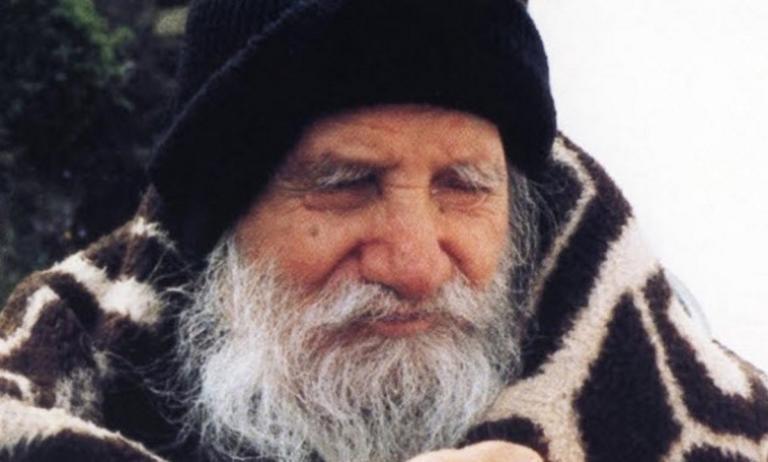 Όσιος Πορφύριος ο Καυσοκαλυβίτης – Δείτε τις φωτογραφίες του πιο σύγχρονου Αγίου