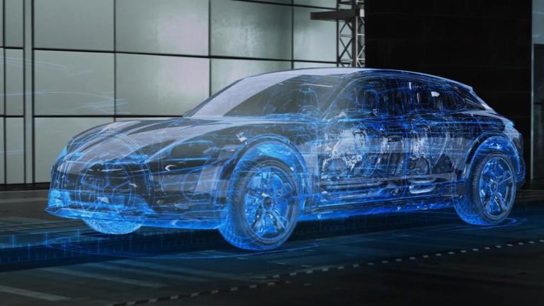Πάνω από 10.000.000 km δοκιμών για την Porsche Taycan Cross Turismo | Newsit.gr