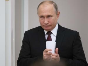 Ο Πούτιν «φέρνει» υπερηχητικούς πυρηνικούς πυραύλους!