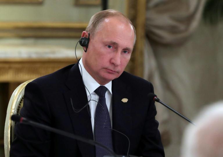 Συλλυπητήρια Πούτιν για τον θάνατο του Τζορτζ Μπους