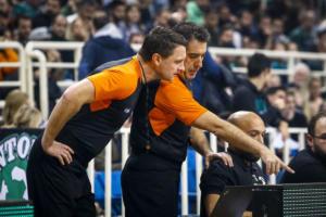 """Απάντηση της Euroleague για Παναθηναϊκό: """"Σωστά αποφάσισαν οι διαιτητές στο ΟΑΚΑ!"""""""