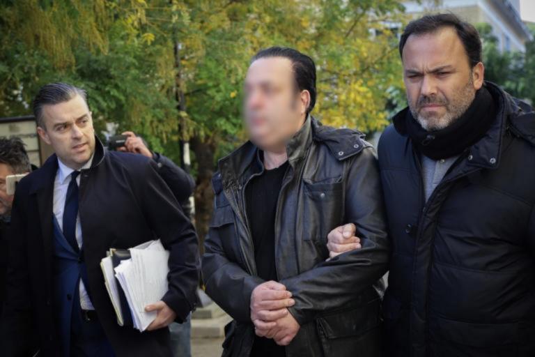 Ριχάρδος: Κατέθεσε απολογητικό υπόμνημα – Αρνείται τις κατηγορίες και επιτίθεται στους αστυνομικούς | Newsit.gr