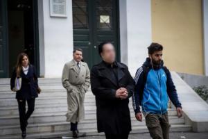 Ριχάρδος: Στη φυλακή με σύμφωνη γνώμη ανακρίτριας και εισαγγελέα