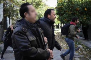 Ριχάρδος – Κούγιας: Μη δεσμευτική η γνώμη εισαγγελέα για την αποφυλάκιση