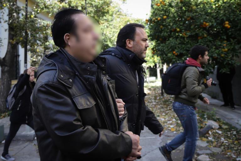 Ριχάρδος – Κούγιας: Μη δεσμευτική η γνώμη εισαγγελέα για την αποφυλάκιση | Newsit.gr